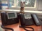 Подключение IP-телефонии и Облачной атс