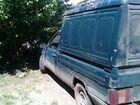 ИЖ 2717 1.7МТ, 2002, фургон