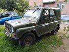 УАЗ 31512 2.4МТ, 1992, внедорожник