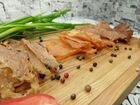 Бастурма,джерки(чипсы) мясные на заказ