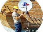 Монтажник спутниковых и эфирных антенн
