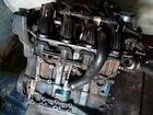 Двигатель Ваз Калина