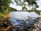 Путешествие пансионат озеро Еловое многомест станд