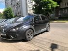 SEAT Altea Freetrack 2.0 МТ, 2008, 247 735 км