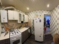 2-к. квартира, 41м², 3/5эт.