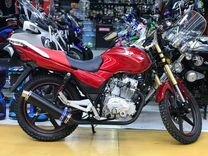 Мотоцикл VR-1 (125 cc)
