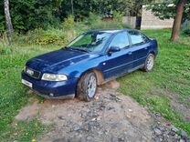 Audi A4, 2001