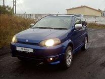 Honda HR-V, 1998, с пробегом, цена 260000 руб.