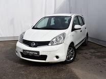 Nissan Note, 2012, с пробегом, цена 549000 руб.