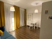 Квартира-студия, 26м², 8/25эт.