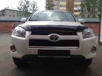 Toyota RAV4, 2011 г., Томск