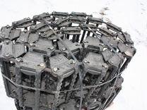 Накидные гусеницы McLaren Diamond 12-16.5