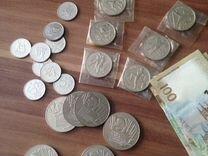 Банкноты 100 рублей Сочи и Крым