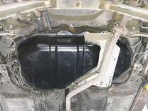 Топливный бак для Mitsubishi Lancer 9 MN106272