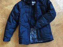 Зимняя женская куртка Columbia купить в Хабаровском крае на Avito —  Объявления на сайте Авито 35ad0f2824b