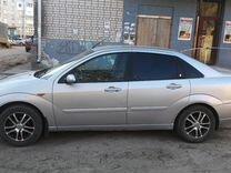 Ford Focus, 2002 г., Нижний Новгород