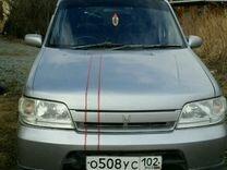 Nissan Cube, 2000 г., Екатеринбург