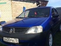 Renault Logan, 2006 г., Самара