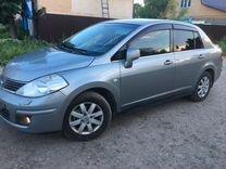 Nissan Tiida, 2008 г., Нижний Новгород
