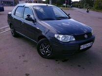 FIAT Albea, 2008 г., Омск
