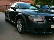 Audi TT, 2006 г., Уфа