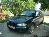 Rover 200, 1998 г., Ростов-на-Дону