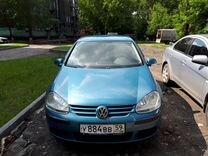 Volkswagen Golf, 2006 г., Пермь