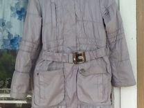 f0901449969 Куртки и пальто - купить верхнюю одежду для девочек в Перми на Avito