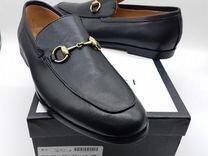 Лоферы мужские Gucci 2 цвета купить в Москве на Avito — Объявления на сайте  Авито fb323816224