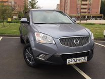 SsangYong Actyon, 2012 г., Краснодар