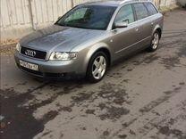 Audi A4, 2003 г., Санкт-Петербург