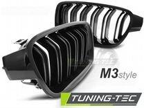 Решетка радиатора BMW F30 / F31 M3 Look