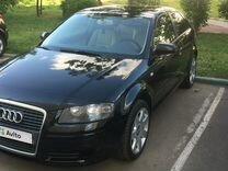 Audi A3, 2007 г., Тула