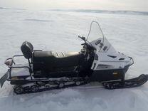 """Снегоход """"Тайга - варяг 550"""""""