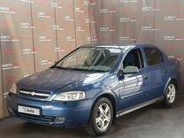 Chevrolet Viva, 2006 г., Екатеринбург