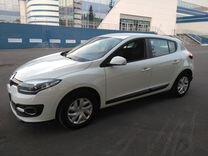 Renault Megane, 2015 г., Казань