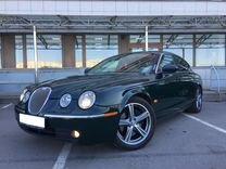 Jaguar S-Type, 2006 г., Санкт-Петербург