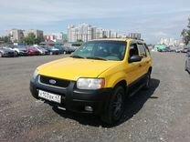 Ford Escape, 2001 г., Санкт-Петербург