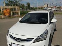 Hyundai Solaris, 2014 г., Омск