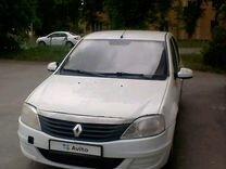 Renault Logan, 2013 г., Екатеринбург