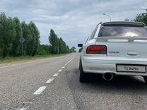 Subaru WRX, 1998 г., Краснодар
