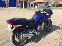 Yamaha xj600s diversion
