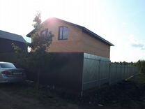 Дом 120 м² на участке 8 сот. — Дома, дачи, коттеджи в Тюмени