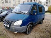 ГАЗ Соболь 2752, 2007