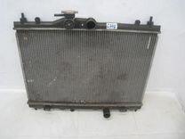 Радиатор основной Nissan Tiida C11