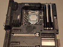 Комплект cpu, motherboard и ram — Товары для компьютера в Санкт-Петербурге
