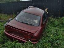 Mitsubishi Galant, 1994, с пробегом, цена 50 000 руб.