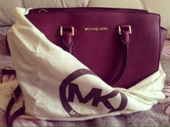 Сумка Michael Kors Selma Large