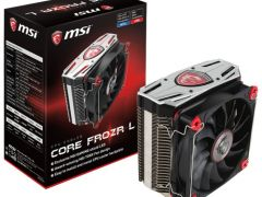 Msi Core FRozR L кулер