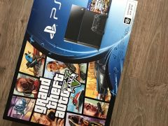 Sony playstation 4 500 gb
